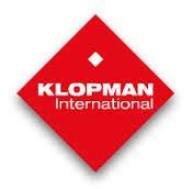 Logo firmy Klopman