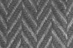 klasyczny splot tkaniny dający optymalne połączenie wytrzymałości z komfortem noszenia